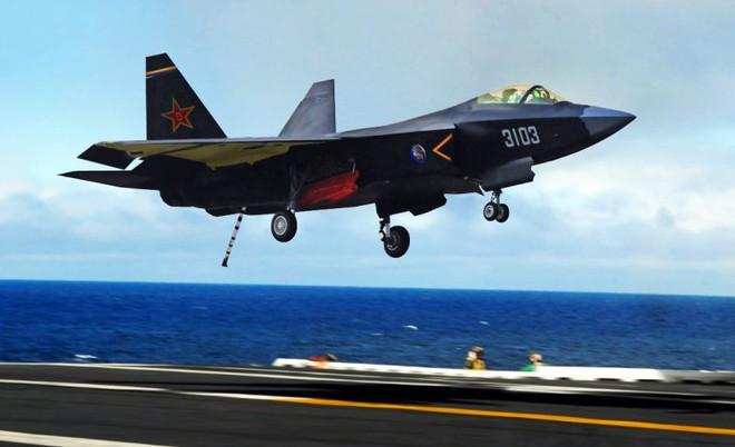 Những vũ khí uy lực của Trung Quốc có thể lộ diện trong năm 2021 - Ảnh 1.