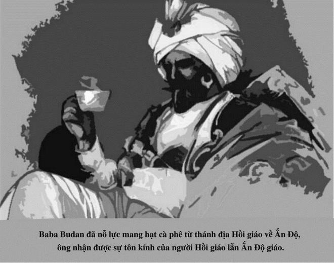 Ấn Độ - Từ 7 hạt cà phê thiêng đến quốc gia cà phê bóng râm - Ảnh 3.