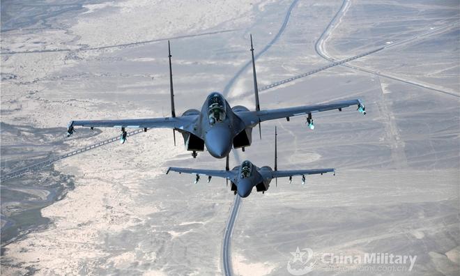 Vừa sang năm 2021, ông Tập ra liền 2 sắc lệnh nóng: Quân đội Trung Quốc như hổ mọc thêm cánh - Ảnh 1.
