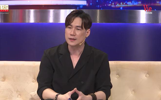 Khánh Phương: Người ta chê giọng tôi như vịt đực, tôi chẳng biết nói sao