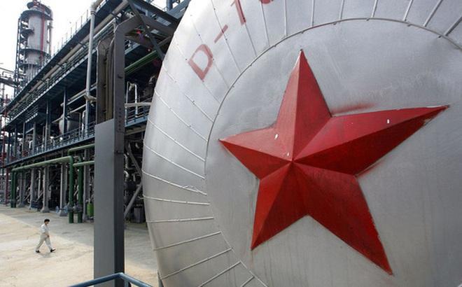 Nhiều đại gia dầu mỏ Trung Quốc có nguy cơ bị hủy niêm yết tại Mỹ