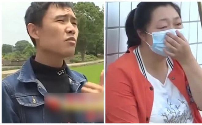 Chồng đi làm ăn xa nhận tin vợ sinh con, trở về quê nhà phát hiện sự thật động trời