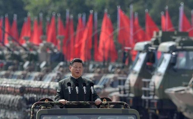 """Vừa sang năm 2021, ông Tập ra liền 2 sắc lệnh """"nóng"""": Quân đội Trung Quốc như """"hổ mọc thêm cánh"""""""