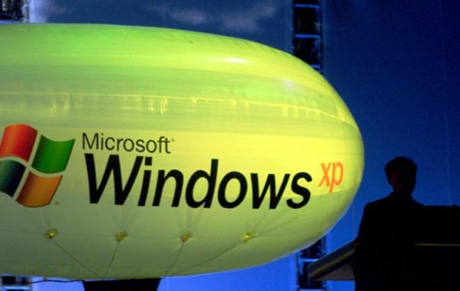 Windows XP cuối cùng đã trở thành dĩ vãng! - Ảnh 3.
