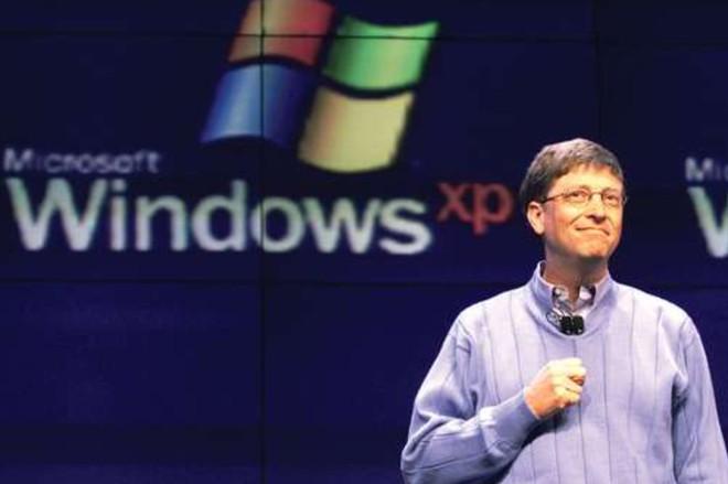 Windows XP cuối cùng đã trở thành dĩ vãng! - Ảnh 2.