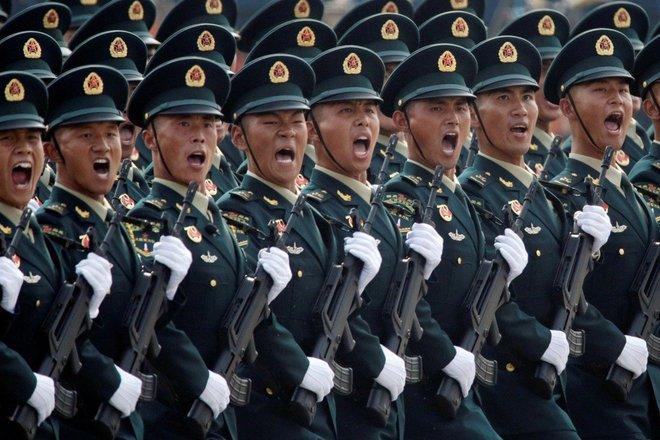 """Ông Tập Cận Bình ra lệnh cho Quân đội Trung Quốc """"không được sợ chết""""! - Ảnh 1."""