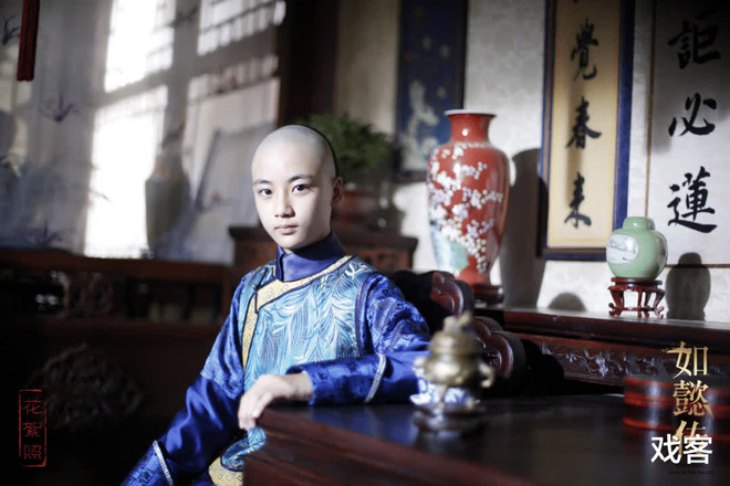 Vị Hoàng tử may mắn nhất nhà Thanh: Nhân vật hiếm hoi được cả 3 đời vua sủng ái, trọng dụng - Ảnh 2.