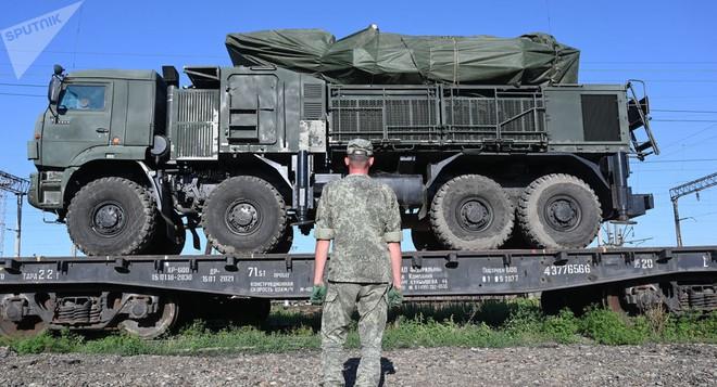 Armenia quyết gây dựng lại QĐ từ đống tro tàn Karabakh: Vũ khí Nga giúp được gì? - Ảnh 2.