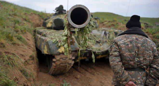 Armenia quyết gây dựng lại QĐ từ đống tro tàn Karabakh: Vũ khí Nga giúp được gì? - Ảnh 1.