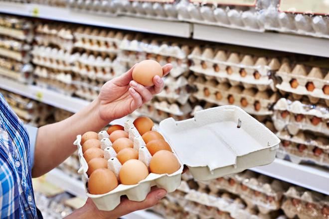 3 loại thực phẩm phổ biến trong bếp cần chú ý đến hạn sử dụng: Nếu dùng sai sẽ rất độc hại - Ảnh 6.