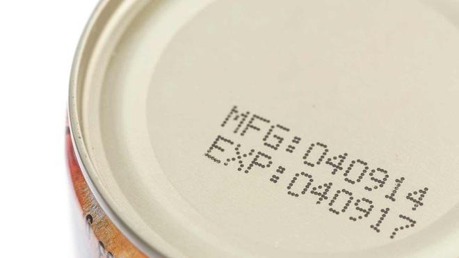 3 loại thực phẩm phổ biến trong bếp cần chú ý đến hạn sử dụng: Nếu dùng sai sẽ rất độc hại - Ảnh 3.