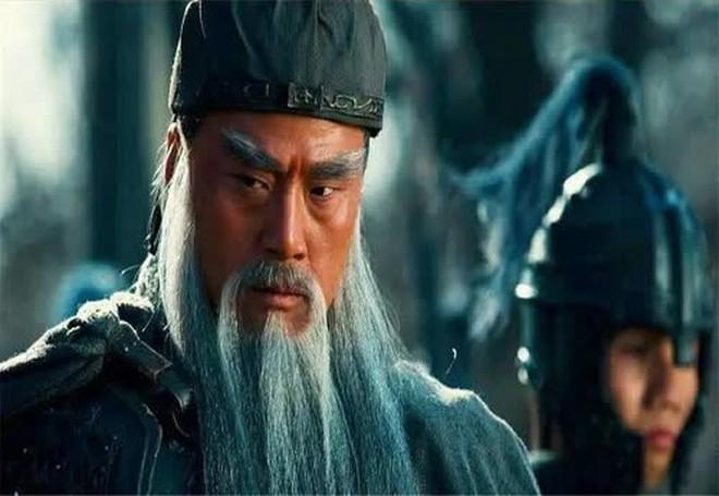 Nổi tiếng không sợ trời không sợ đất, tại sao tướng Đông Ngô là Cam Ninh mới ho 3 tiếng mà mặt Quan Vũ đã biến sắc? - Ảnh 6.