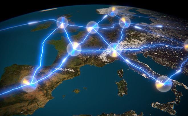 Xác lập kỷ lục mới về dịch chuyển lượng tử, đặt nền móng cho mạng Internet lượng tử trong tương lai