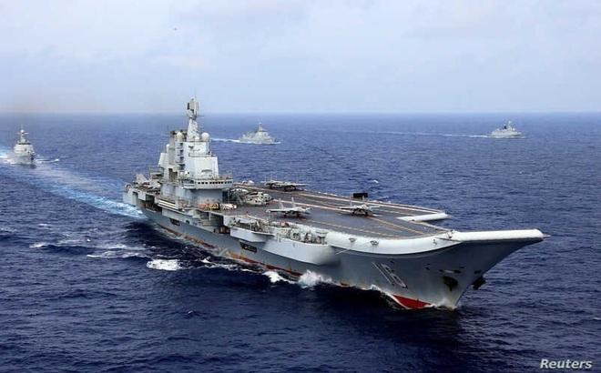Trung Quốc dồn lực chinh phục mục tiêu lớn năm 2030: PLA để lộ điểm yếu chí mạng