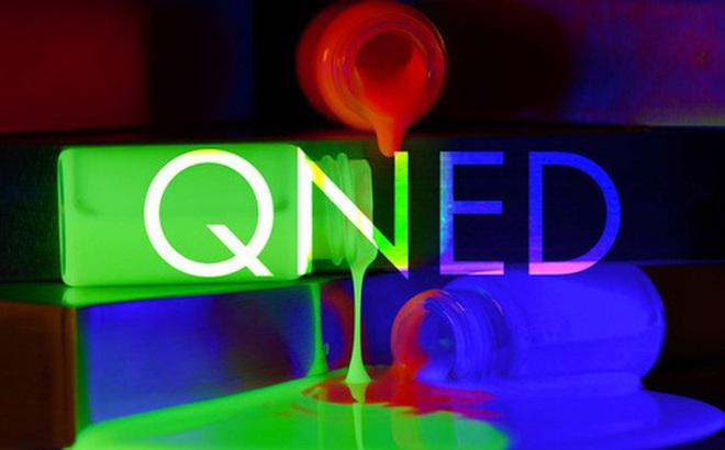 Chọn tên QNED TV, đòn 'hồi mã thương' khéo léo của hãng LG nhằm 'chặn họng' đối thủ truyền kiếp