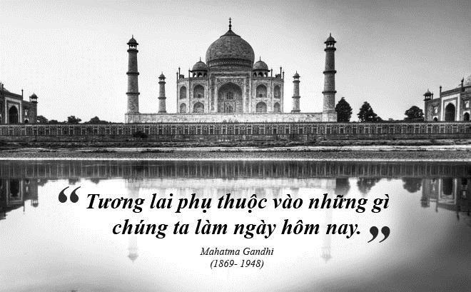 """Ấn Độ - Từ """"khu ổ chuột"""" trở thành """"Quốc gia khởi nghiệp"""""""