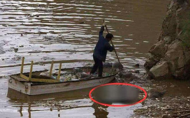 """Nghề vớt xác trên sông kỳ bí bậc nhất Trung Quốc: Những điều cấm kỵ và công việc """"chạy giữa 2 bờ sinh - tử"""" mà không phải ai cũng thấu hiểu"""