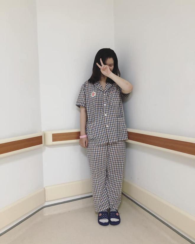 Đang ăn lẩu, bạn gái đột nhiên ho ra máu, chàng trai sốc nặng và quyết định bất ngờ sau đêm chia tay - Ảnh 5.