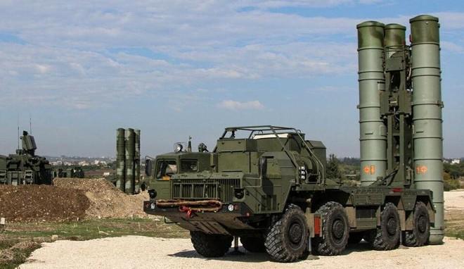 Mỹ đánh thẳng vào điểm yếu chí tử của Ấn Độ, ép New Delhi từ bỏ S-400 - Ảnh 1.
