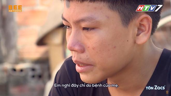 Nghệ sĩ Chí Tài cố giấu chuyện bị thương, nén chịu đau để mang về 72 triệu cho người nghèo - Ảnh 1.