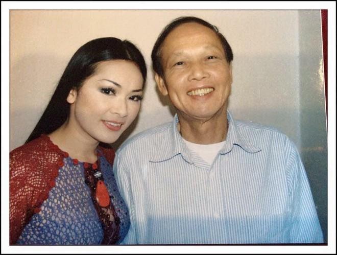 Cha của ca sĩ Như Quỳnh - nhạc sĩ Lê Văn Chánh qua đời Nq1-16099282582181717966548