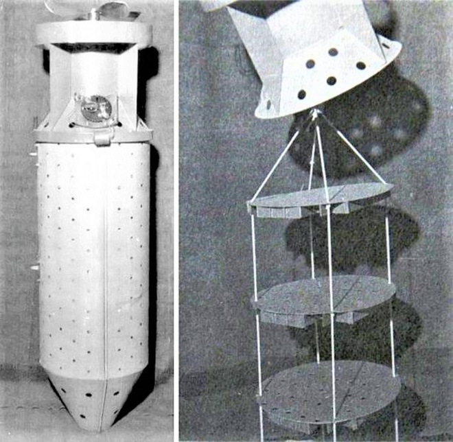 """Nha sĩ Mỹ hiến kế thiêu trụi Tokyo bằng """"bom dơi"""" - Ảnh 2."""