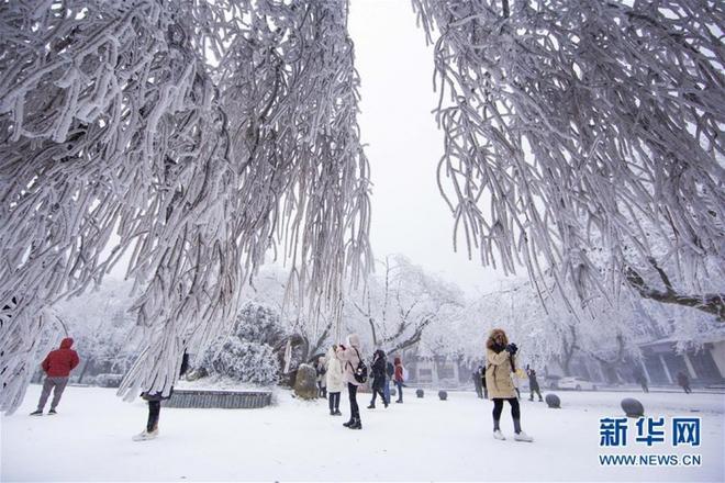Bắc Kinh đối mặt với ngày giá rét nhất trong thế kỷ 21 - Ảnh 1.