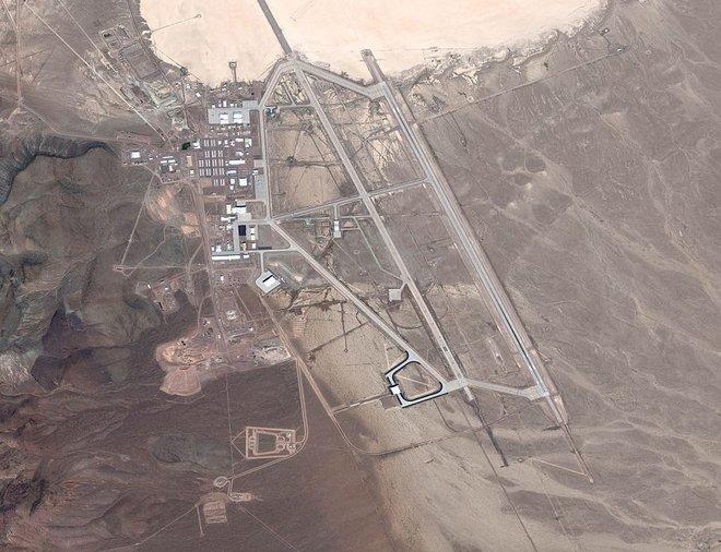 Sự thật bên trong căn cứ quân sự bí mật nhất Mỹ: Điểm nóng của công nghệ vũ khí tối thượng? - Ảnh 1.