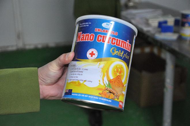 Khám xét khẩn cấp Nhà máy sản xuất thực phẩm CIO - Ảnh 4.