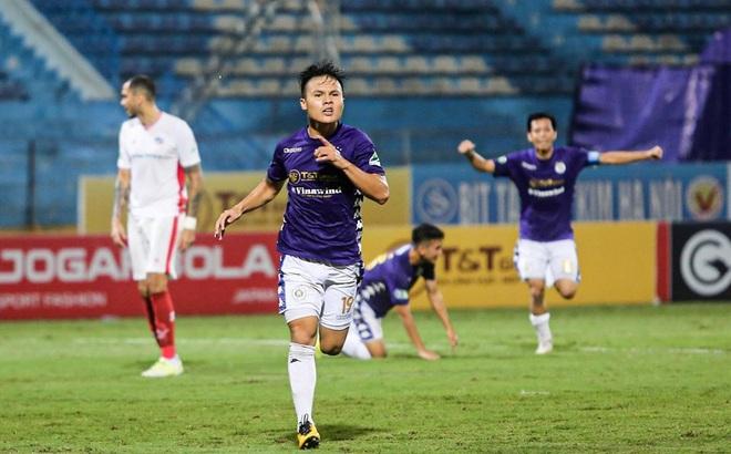 CLB Hà Nội cần đến sự toả sáng của Quang Hải để thắng Viettel