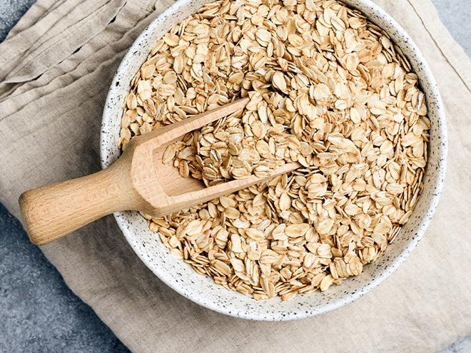 Gạo lứt và yến mạch đều siêu bổ dưỡng, thứ nào tốt cho sức khoẻ hơn? - Ảnh 3.