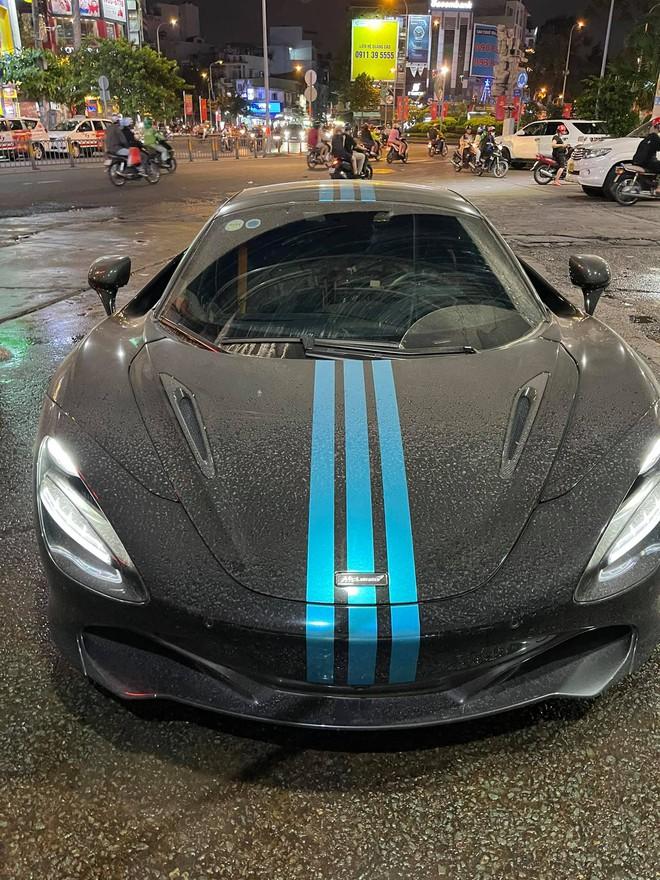 Sở hữu vườn lan đột biến tiền tỷ, nhiều đại gia Việt bạo chi tậu siêu xe khủng - Ảnh 9.