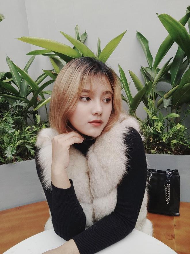 Ảnh thẻ cuốn hút của cô gái Thanh Hoá và chia sẻ về quá khứ buồn đằng sau ngoại hình khác biệt - Ảnh 5.