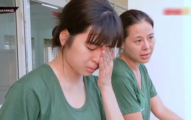 Khánh Vân lên tiếng về xích mích với Nam Thư và Kỳ Duyên tại Sao nhập ngũ - Ảnh 2.