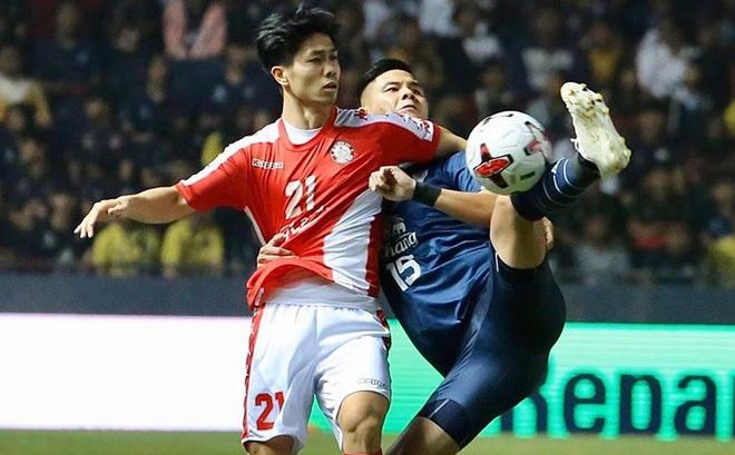 5 lý do để Công Phượng thành số 1 ở V-League 2021