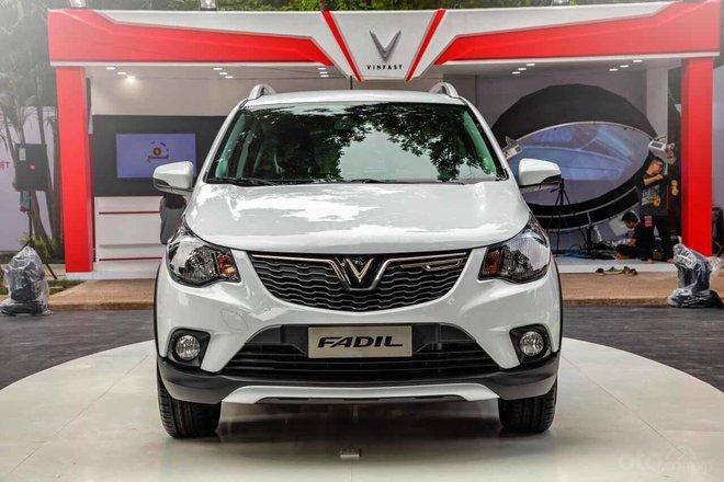 Không chỉ ô tô Vinfast, loạt xe ngon tiếp tục ưu đãi phí trước bạ cao nhất 250 triệu - Ảnh 3.