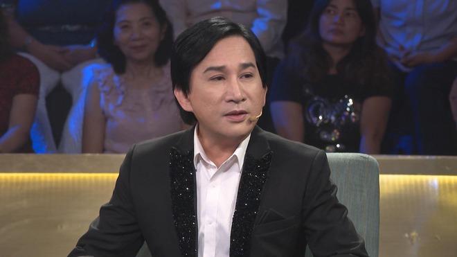 Kim Tử Long phản pháo Thoại Mỹ trên sóng VTV vì nhớ sai chuyện thời quá khứ - Ảnh 3.