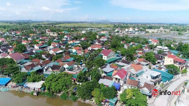 Cả làng quyết bám trụ quê, mỗi nhà thu vài trăm triệu đến nửa tỷ mỗi năm - Ảnh 1.