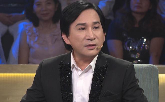 Kim Tử Long phản pháo Thoại Mỹ trên sóng VTV vì nhớ sai chuyện thời quá khứ