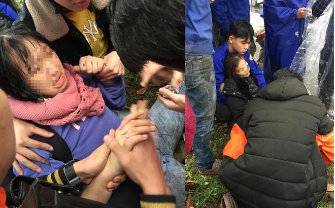 Vụ 2 mẹ con nghi bị đánh thuốc mê ở Nghệ An: Lời kể của cô gái 19 tuổi
