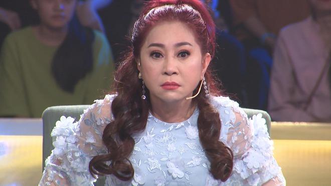 Kim Tử Long phản pháo Thoại Mỹ trên sóng VTV vì nhớ sai chuyện thời quá khứ - Ảnh 1.