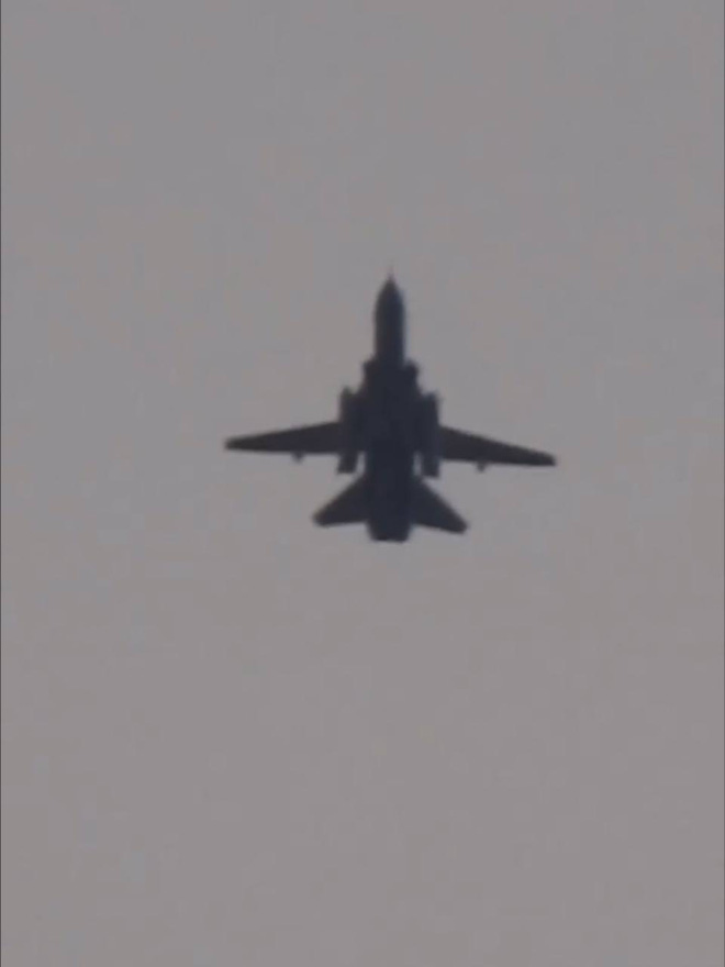 Israel tính vét kho tiêm kích F-35 của Mỹ, đánh quân Iran ở nam Syria - Moscow bác tin có người Nga trong vụ Đồi Capitol - Ảnh 3.
