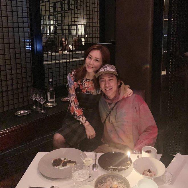 Con trai Lâm Tâm Như: Mất điểm vì tiếng xấu yêu râu xanh, cuộc sống tuổi U50 ra sao? - Ảnh 13.