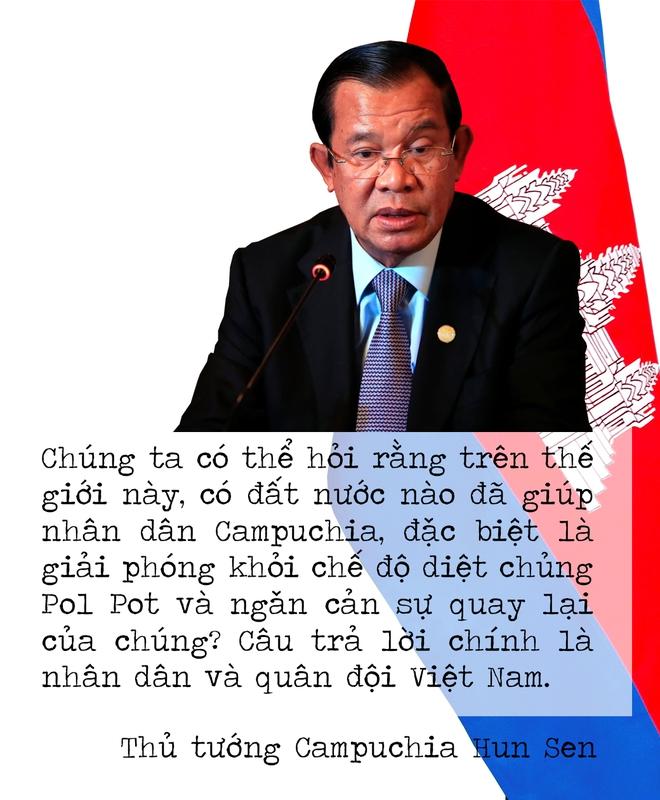 Chiến trường K: Nhiệm vụ đặc biệt liên quan đến vận mệnh Campuchia - Chuyện hy hữu khó nghĩ xảy ra - Ảnh 4.