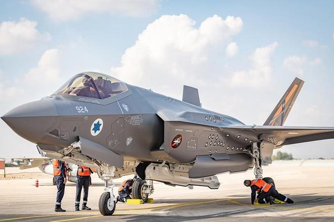 Israel tính vét kho tiêm kích F-35 của Mỹ, đánh Iran ở nam Syria - Moscow bác tin có người Nga trong vụ Capitol - Ảnh 3.