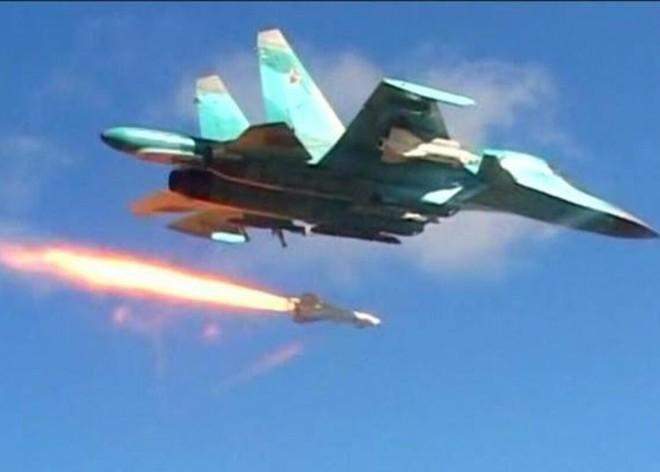 Israel tính vét kho tiêm kích F-35 của Mỹ, đánh quân Iran ở nam Syria - Moscow bác tin có người Nga trong vụ Đồi Capitol - Ảnh 1.
