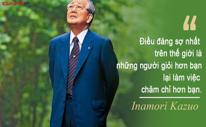 Ông trùm kinh doanh Nhật Bản Inamori Kazuo: Người nghèo thường 'hào phóng' trên 4 phương diện này, không thay đổi sớm thì còn mãi kém cỏi