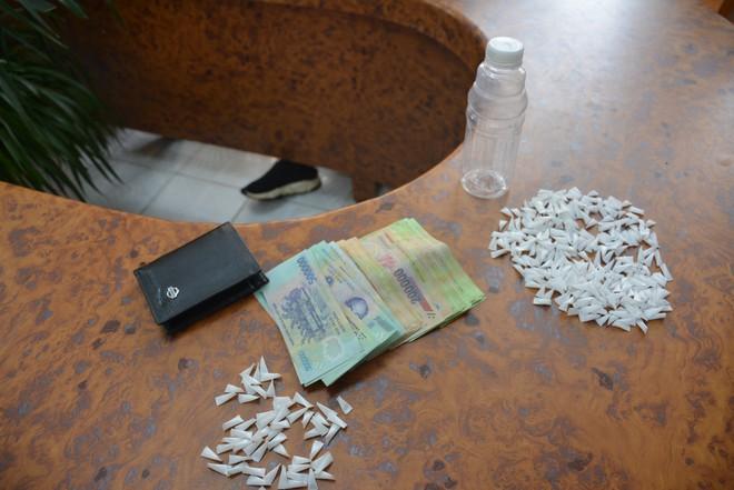 Công an Quảng Ninh phá đường dây cung cấp ma túy cho nhóm lao động người dân tộc thiểu số  - Ảnh 2.