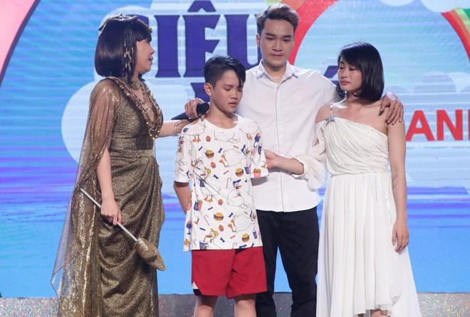 Người phụ nữ ác mồm nhưng giàu tình người nhất showbiz Việt, mắng cả Trấn Thành là ai? - Ảnh 9.