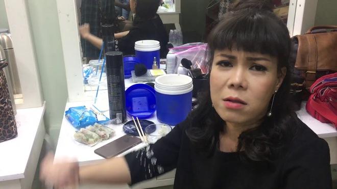 Người phụ nữ ác mồm nhưng giàu tình người nhất showbiz Việt, mắng cả Trấn Thành là ai? - Ảnh 5.